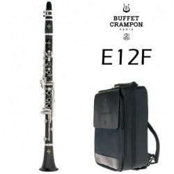 ΚΛΑΡΙΝΟ BUFFET E-12F Bb