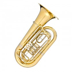 BESSON LONDON TUBA  BB